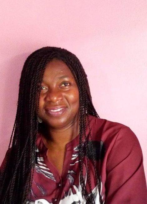 Dr Dumebi Nwosu