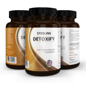 SH DETOXIFYThree Bottles 6