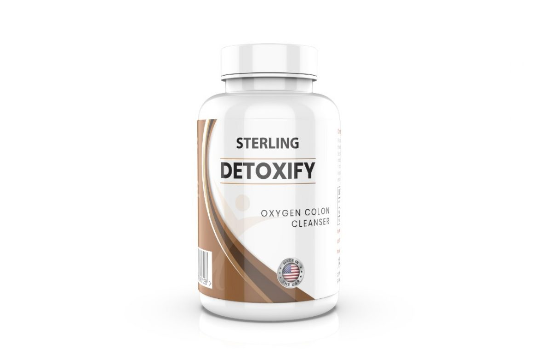 sterling detoxify